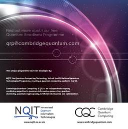 Quantum Readiness Programme